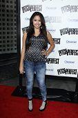 LOS ANGELES - SEP 24:  Jasmine V arrives at the