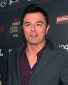 LOS ANGELES - NOV 18:  Seth McFarlane at the Variety's 3rd Annual Power Of Comedy Event at Avalon on