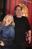 LOS ANGELES - NOV 5:  Marla Garlin, Jeff Garlin at the