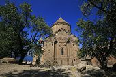Armenian Catedral Of The Holy Cross