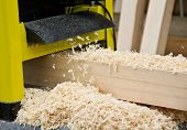 Work  Woodworking The Machine Tool