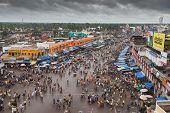 Jagannath Puri Grand Road