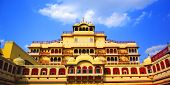 picture of palace  - Jaipur - JPG