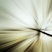 stock photo of divergent  - abstract colored background divergent rays white gray - JPG