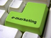 E-Marketing Button