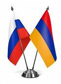 foto of armenia  - Russia and Armenia  - JPG