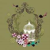 garden theme design
