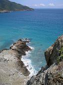 Abismo Al Mar - Santa Marta Coast