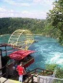 Cable Car(Niagara River)