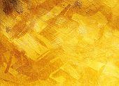 Golden texture