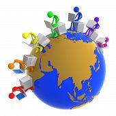 Full Spectrum Global Network