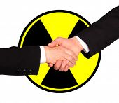 Nuclear business agreement