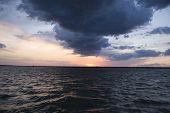 Dark Cloud Water