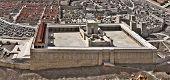 Jerusalem Temple, Model