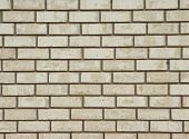 Dirty white brick wall for background