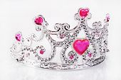 stock photo of crown jewels  - Crown - JPG