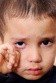 cry boy
