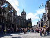 Edinburgh Street Festival