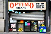 NEW YORK CITY - APRIL 18: Local bodegas in Manhattan are increasingly becoming a rarity as chain sto