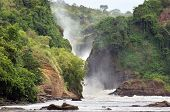 Pictorial Murchison Falls