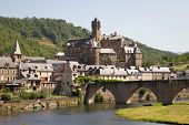Village D'estaing