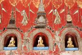 Shwe Yan Phe Pagoda