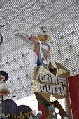 Las Vegas - Glitter Gulch