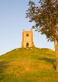 Burrow Mump Somerset