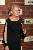 LOS ANGELES - SEP 10:  Tippi Hedren arrives at the FOX Eco-Casino Party 2012 at Bookbindery on Septe