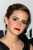 LOS ANGELES - 4 de JUN: Emma Watson arrivesa no