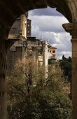 Ancient Rome Architecture