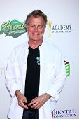 LOS ANGELES - JUN 8:  Stephen Collins at the 2nd Annual T.H.E EVENT at the Calabasas Tennis and Swim