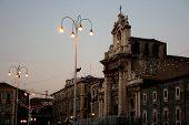 Santuario Della Madonna Del Carmine, Catania