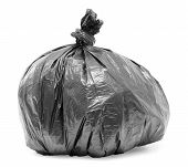 Garbage Bag001