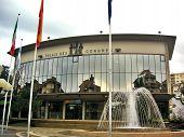 Palácio De congressos
