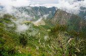 Hiram Bingham Highway, Machu Picchu, Peru