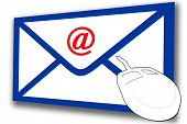 Envelope @ Email
