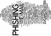Word Cloud - Phishing