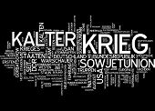 foto of cold-war  - Word cloud  - JPG