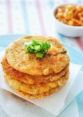 stock photo of kimchi  - Pan - JPG