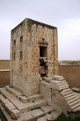 Iran-Kaaba Of Zoroaster