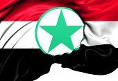 Flag Of Arabistan