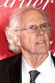 PALM SPRINGS - 4 de JAN: Bruce Dern en el Palm Springs Film Festival Gala en Convención de Palm Springs
