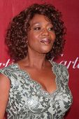 PALM SPRINGS - JAN 4:  Alfre Woodard at the Palm Springs Film Festival Gala at Palm Springs Conventi