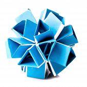 Постер, плакат: Origami Snapology