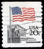 United States Stamps