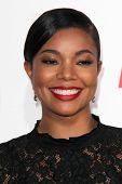 LOS ANGELES - JUN 9:  Gabrielle Union at the