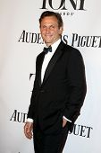 NEW YORK-JUNE 8: Actor Tony Goldwyn attends American Theatre Wing's 68th Annual Tony Awards at Radio