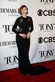 NEW YORK-JUNE 8: Actress Vera Farmiga attends American Theatre Wing's 68th Annual Tony Awards at Rad