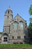 Church in Kirkcaldy